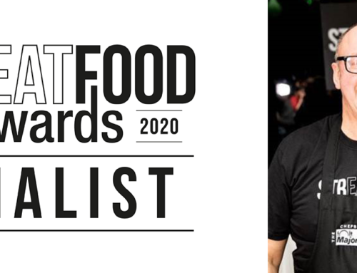 Radish chef secures spot at the B&I StrEAT Food Awards 2020